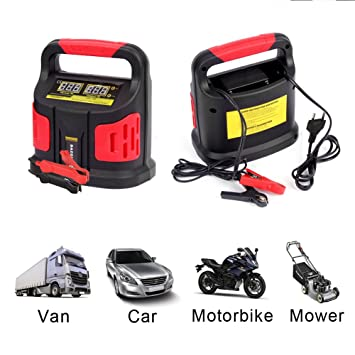 full mountain automatic car battery charger 12 24 v car batteryfull mountain automatic car battery charger 12 24 v car battery charger car (40