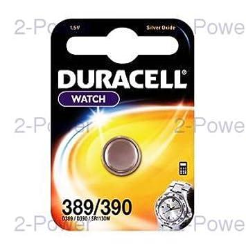 amazon com duracell d389 390 button cell battery health rh amazon com