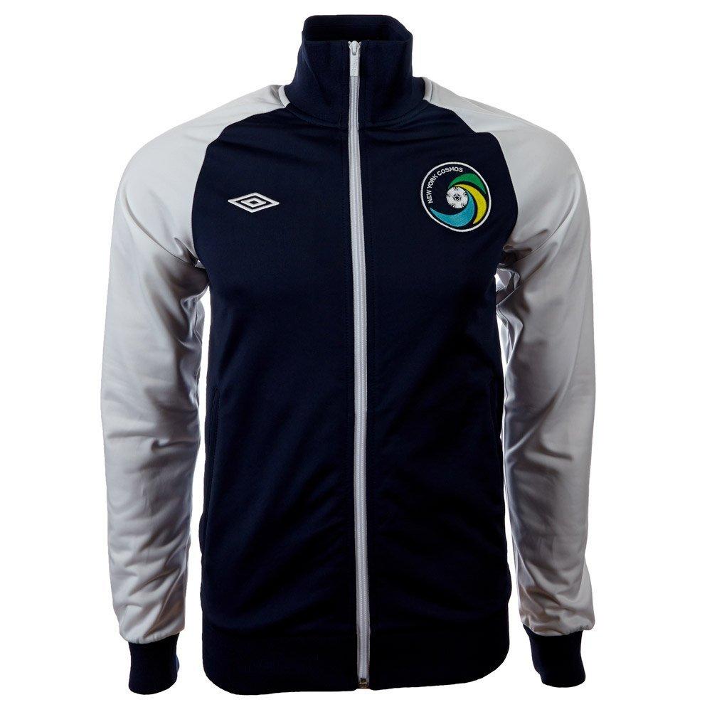 New York Cosmos Trainingsjacke Umbro Beckenbauer