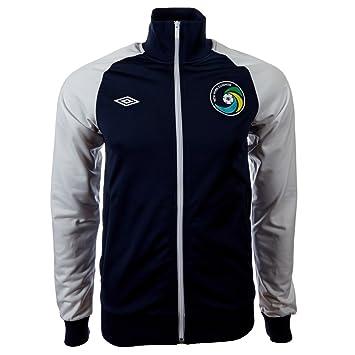 Umbro York Cosmos Beckenbauer - Chaqueta de entrenamiento: Amazon.es: Deportes y aire libre