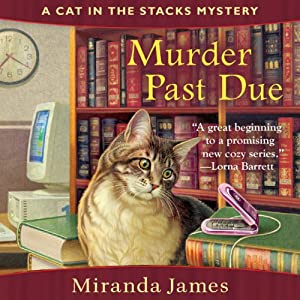 Murder Past Due Audiobook