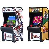 Tiny Arcade Set by Super Impulse (Pole Position, Rally X)