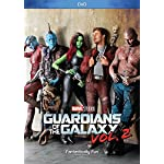 Chris Pratt (Actor), Zoe Saldana (Actor), James Gunn (Director)|Rated:PG-13 (Parents Strongly Cautioned)|Format: DVD (222)Release Date: August 22, 2017 Buy new:  $29.99  $17.99 10 used & new from $14.95