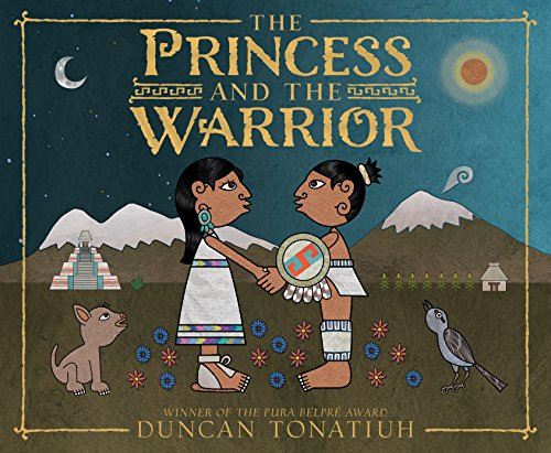The Princess and the Warrior: A Tale of