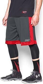 Under Armour SC30 Essentials Mens Shorts