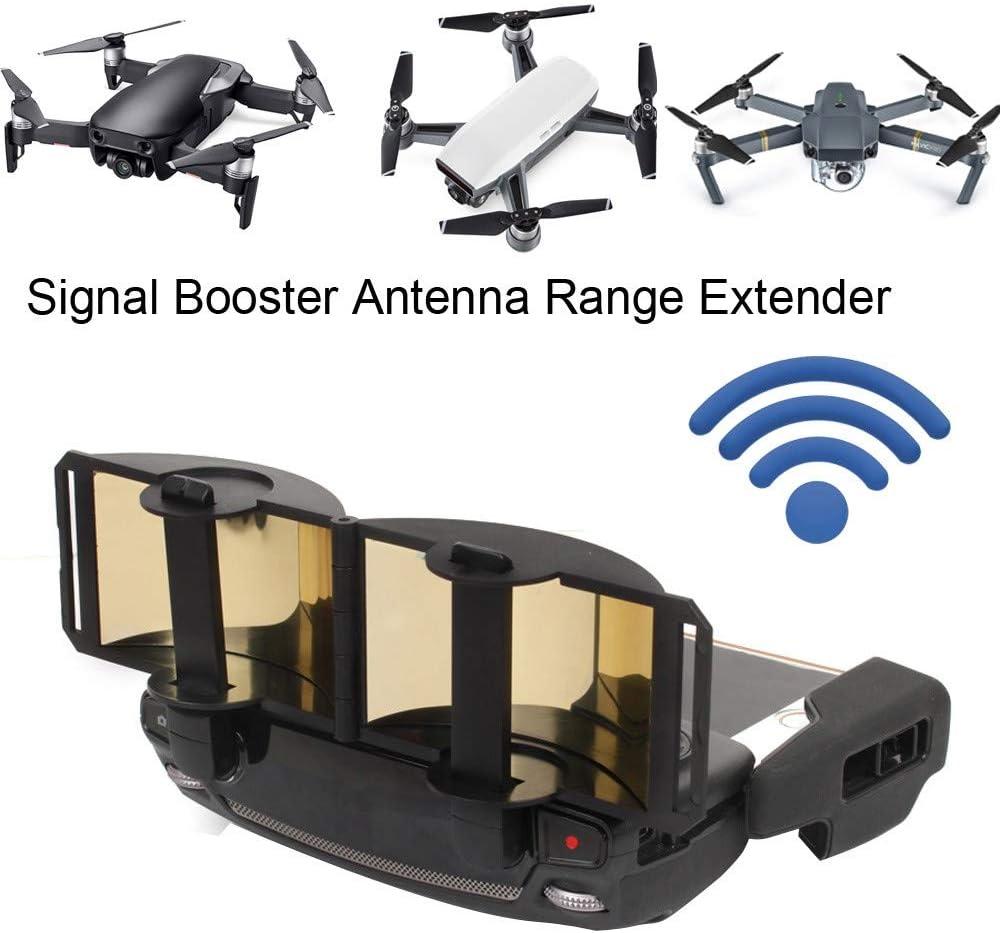 Spark Durable Signal Booster Antenna Range Extender Spark for DJI Mavic Pro Mavic Air