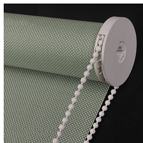 PASSENGER PIGEON Sun Screen Fabric Sun-Shading UV Protection Flame Retardant Water Proof Custom Made Window Roller Shades Blinds,52