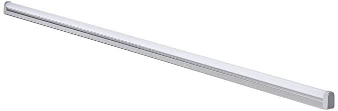 the latest 42793 a6650 Syska 22 Watts T5 LED Tube Light (Pack of 1, White)