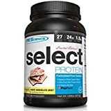 PEScience: Select Protein - White Chocolate Mint