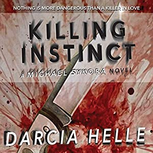 Killing Instinct Audiobook