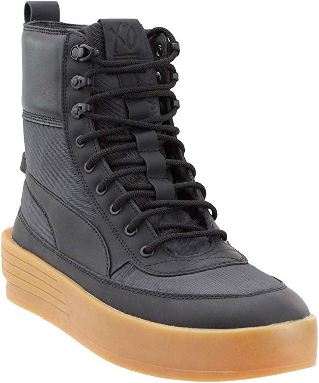 PUMA XO PARALLEL TACTICAL MENS SNEAKERS | Sneakers fashion