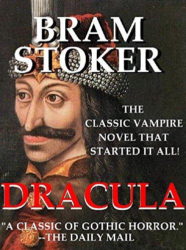 Dracula Bram Stoker ebook