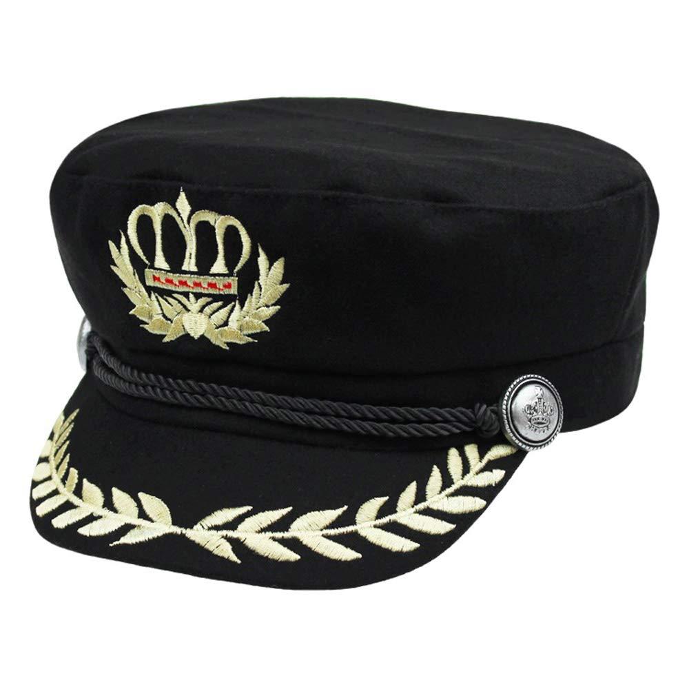 Sombrerería De La Marina De Guerra, Sombreros Europeos Y ...