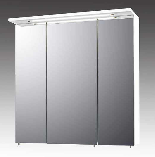 Lifestyle4living Spiegelschrank Badezimmerspiegel