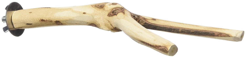 (Small) Penn Plax Wooden Bird Perch