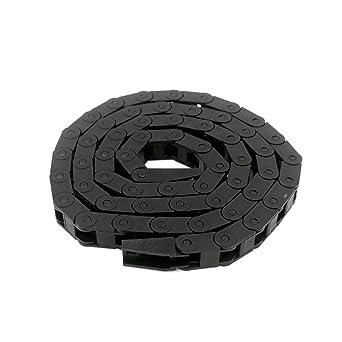 Redrex Plástico 7x7mm Cable de Remolque Cable Portador de Cadena ...