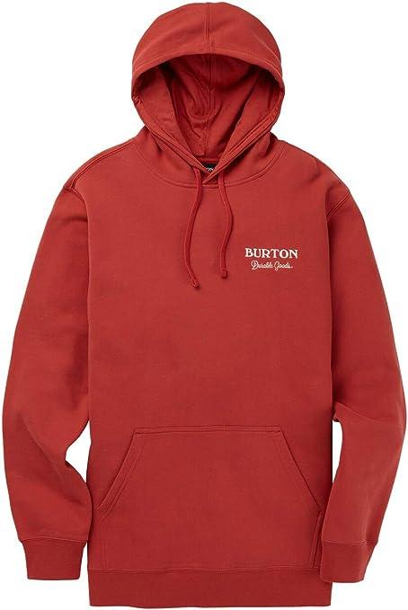 TALLA XS. Burton Durable Goods Sudaderas Hombre