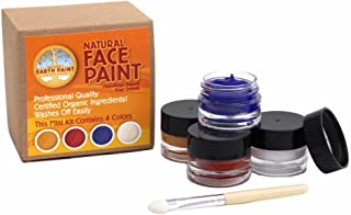 product image for Earth Paints, Kit Face Paint 4 Color