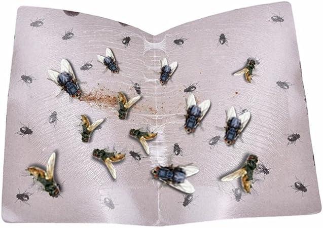 Blanc Insecte Volant porte écran rideau Bug net Guard Fly moustiquaire
