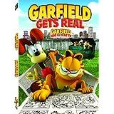 Garfield Gets Real / Garfield Dans la Vraie Vie