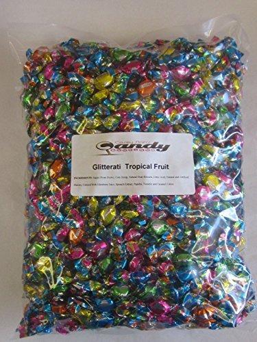 Chipurnoi Glitterati Tropical Fruit 2lb by Chipurnoi