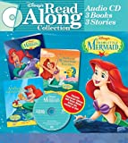 Disney's the Little Mermaid, , 0763421847