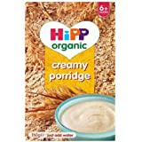 Hipp Organic Organic Creamy Porridge, 160 g