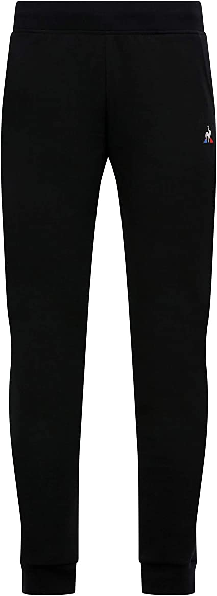 Le Coq Sportif ESS Pant Slim N°1 Pantalón, Hombre: Amazon.es ...