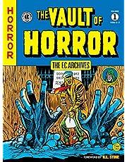 The EC Archives: Vault of Horror Volume 1