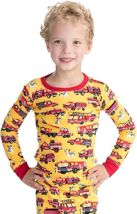 Hatley Boys One Piece Pyjama Pajama Set