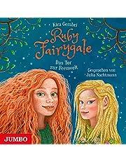 Das Tor zur Feenwelt: Ruby Fairygale 4