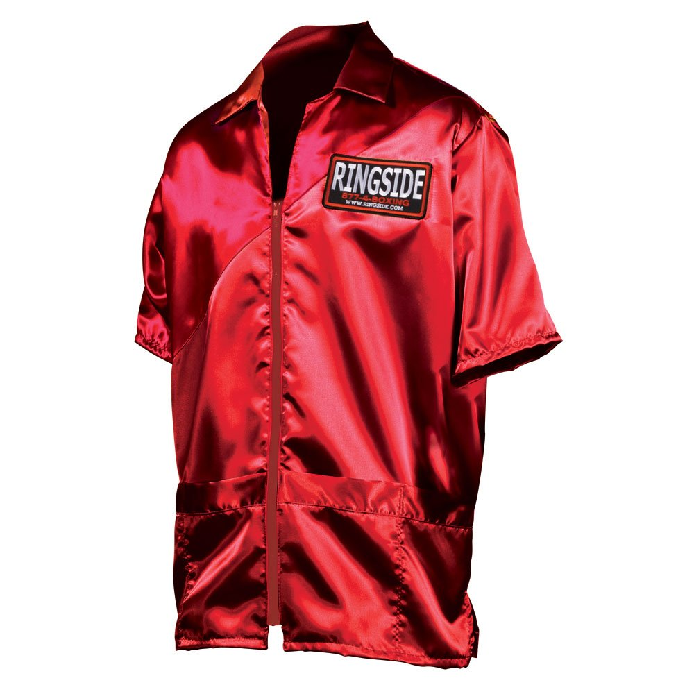 Ringside Stock Cornermens Jackets SCJS -P