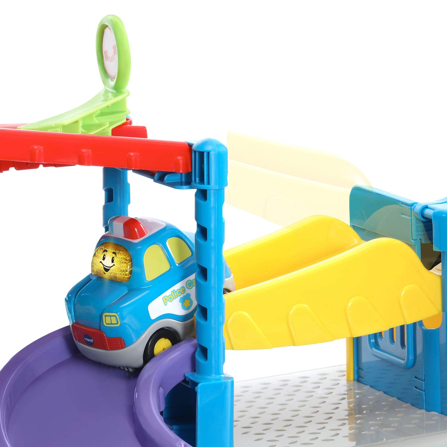 VTech Go! Go! Smart Wheels Launch and Chase Police Tower by VTech (Image #10)
