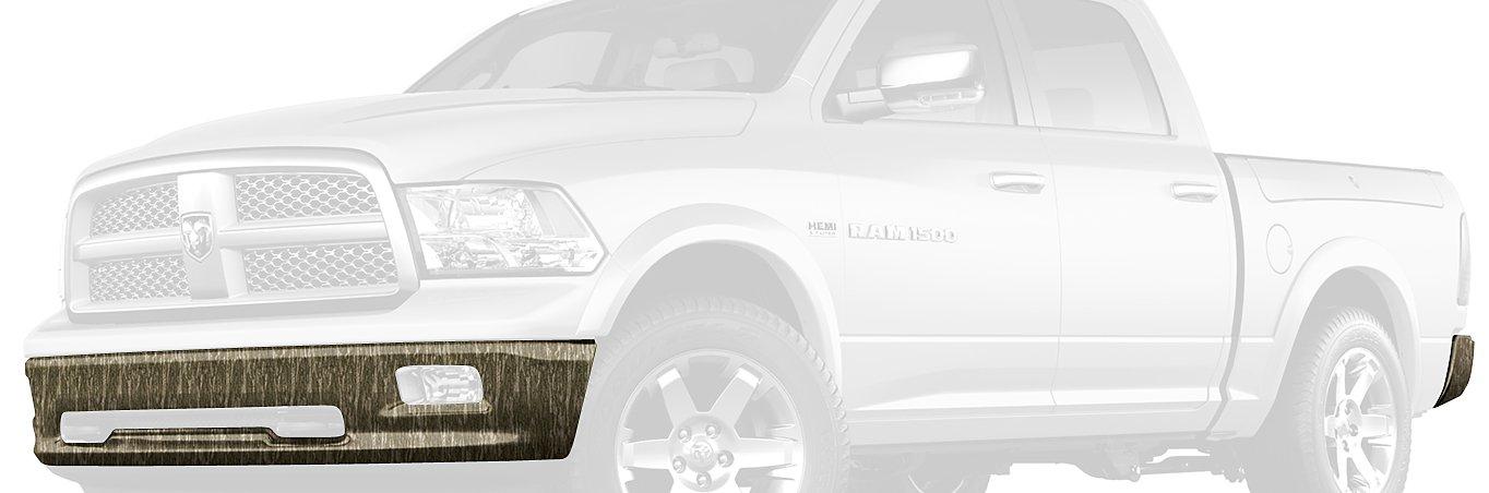 Mossy Oak Graphics 10011-S-BL 12 x 9 Bottomland Bumper Accent Kit