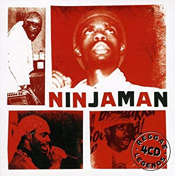 Reggae Legends : Ninjaman: Amazon.es: Música