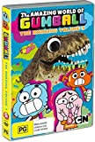 The Amazing World of Gumball - The Amazing Volume 3 [NON-USA Format / PAL / Region 4 Import - Australia]