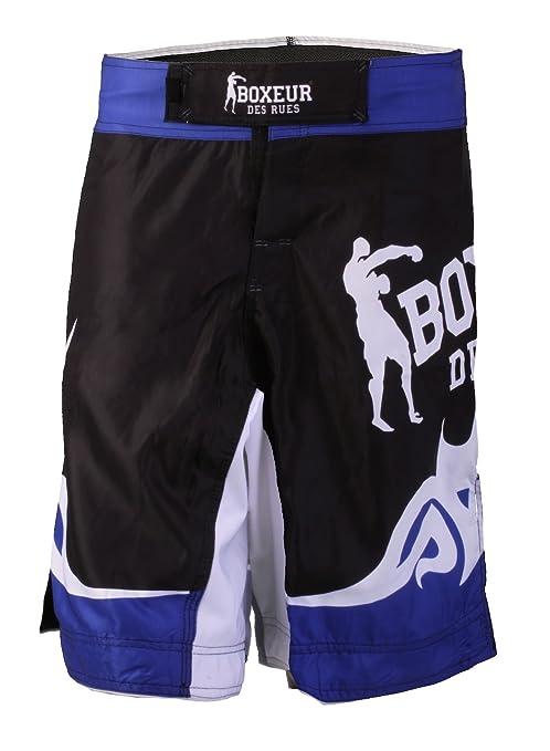 Shorts Herren BOXEUR DES RUES Serie Fight Sportbekleidung