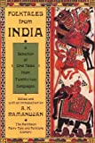 Folktales from India (The Pantheon Fairy Tale and Folklore Library)