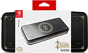 Nintendo Switch Alumi Case (Zelda Edition) by HORI - Officially Licensed By Nintendo