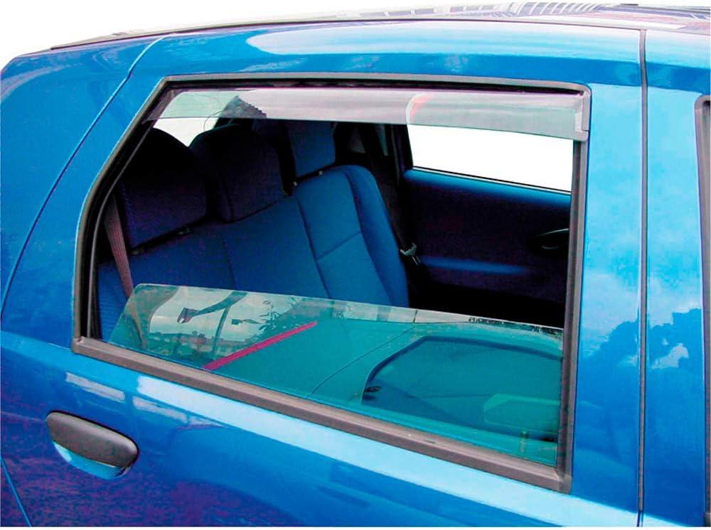 D/éflecteurs lat/éraux Master compatible avec Ford Kuga III 2019 arri/ère