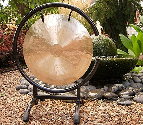 11'' to 12'' Gongs on the High C Gong Stand by Unlimited