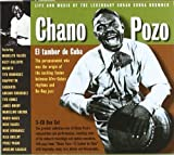 El Tambor De Cuba. Life And Music of the Legendary Cuban Conga Drummer by Chano Pozo