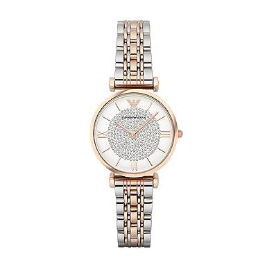 81d23d240215 Emporio Armani AR1926 - Reloj para Hombre  Emporio Armani  Amazon.es   Relojes