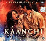 Kaanchi: The Unbreakable (Original Motion Picture Soundtrack) by Sukhwinder Singh (2014-08-03)