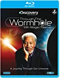 Through the Wormhole with Morgan Freeman [Blu-ray]