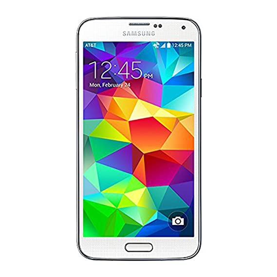 Samsung Galaxy S5 Plus G901F 16GB [LTE] Shimmery White