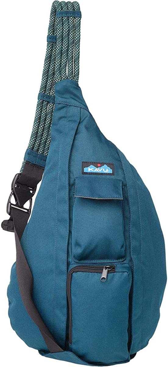 KAVU Rope Sling - Compact Lightweight Crossbody Bag