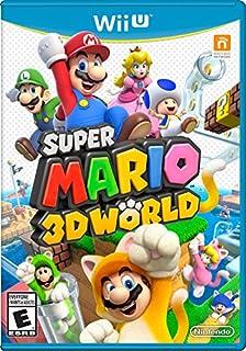 Super Mario 3D World - Nintendo Wii U (B00DC7G0GG) | Amazon price tracker / tracking, Amazon price history charts, Amazon price watches, Amazon price drop alerts