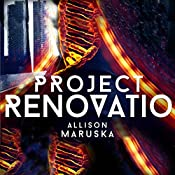 Project Renovatio | Allison Maruska