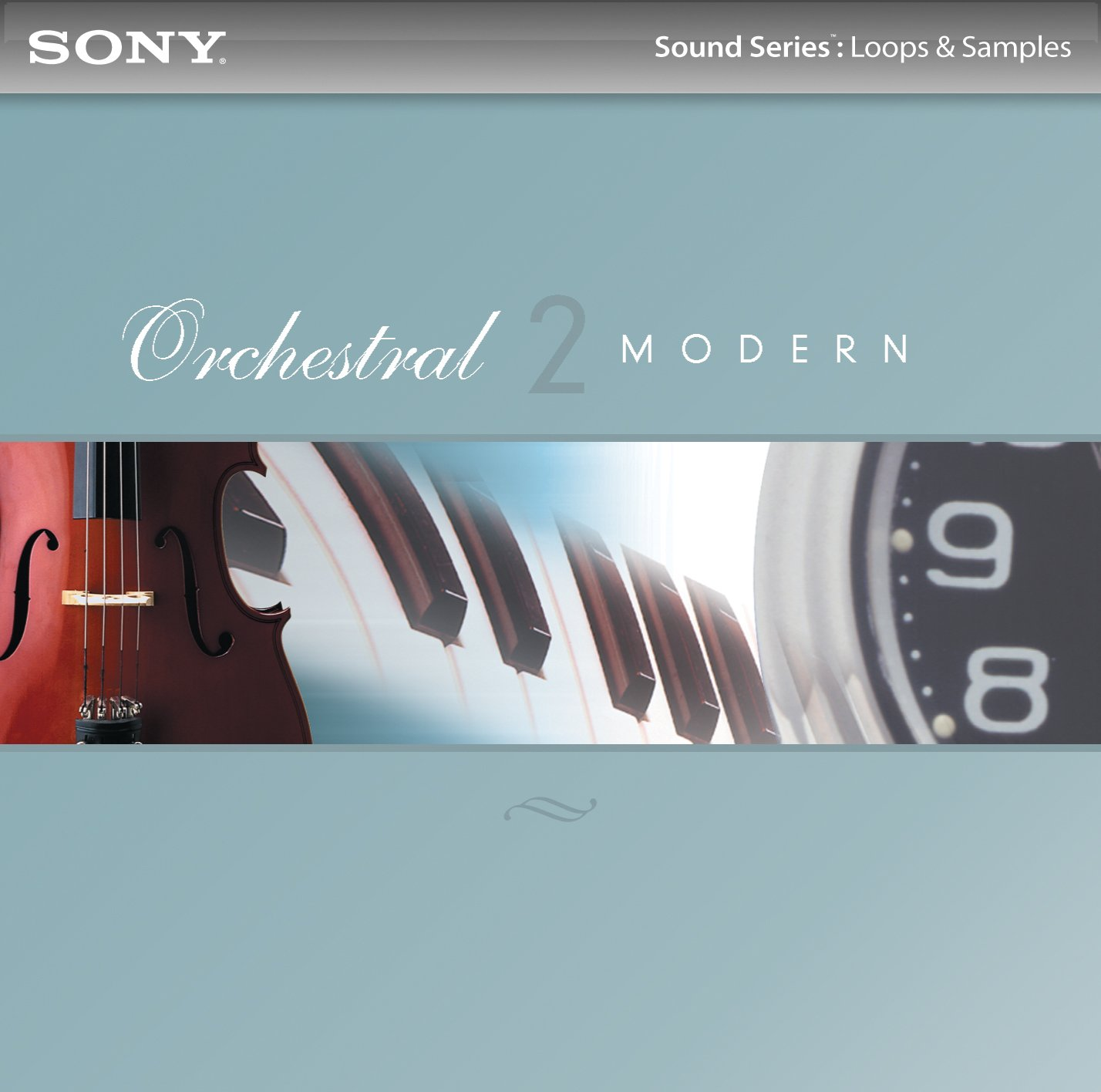 Orchestral 2: Modern [Download] Sony Creative Software DLC111